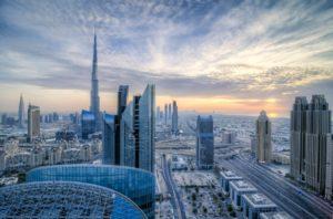 Zakładanie spółek w Dubaju