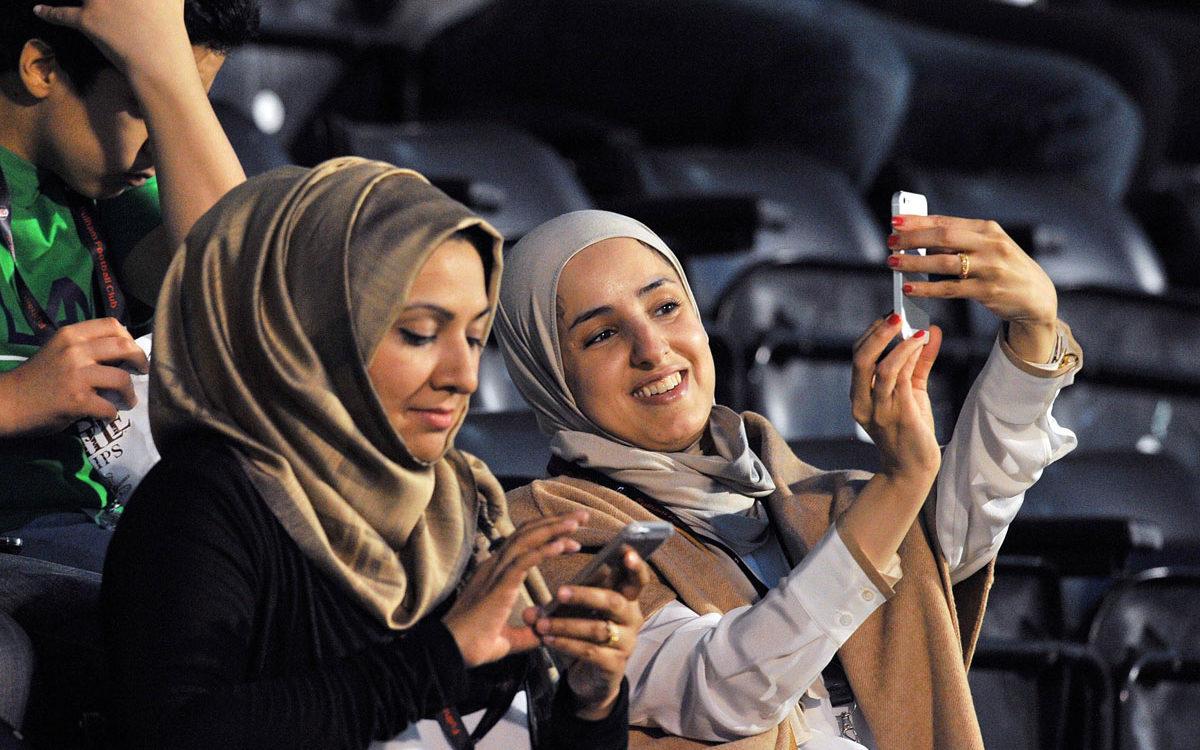 Social media na Bliskim Wschodzie