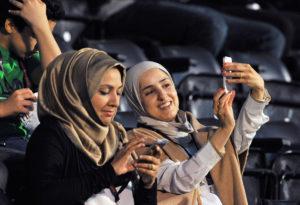 Social media w kulturze arabskiej