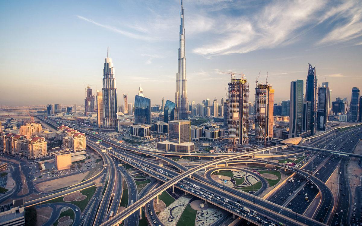 Rejestracja Spolek w Dubaju