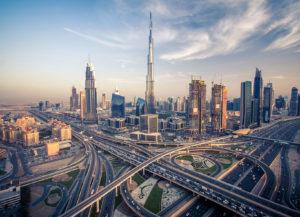 Rejestracja Spółki w Dubaju