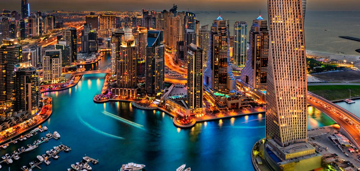 Wizy do Dubaju