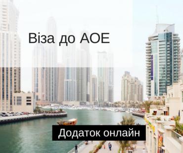 Візи в Дубай (3)