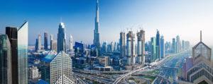 Dystrybucja produtków do Zjednoczonych Emiratów Arabskich
