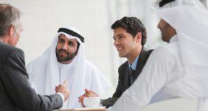 Misje Gospodarcze w Dubaju (B2B)