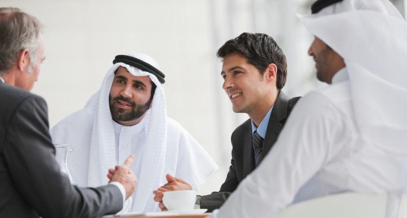 misje gospodarcze w Dubaju