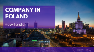 Starting and running a business by a foreigner in Poland
